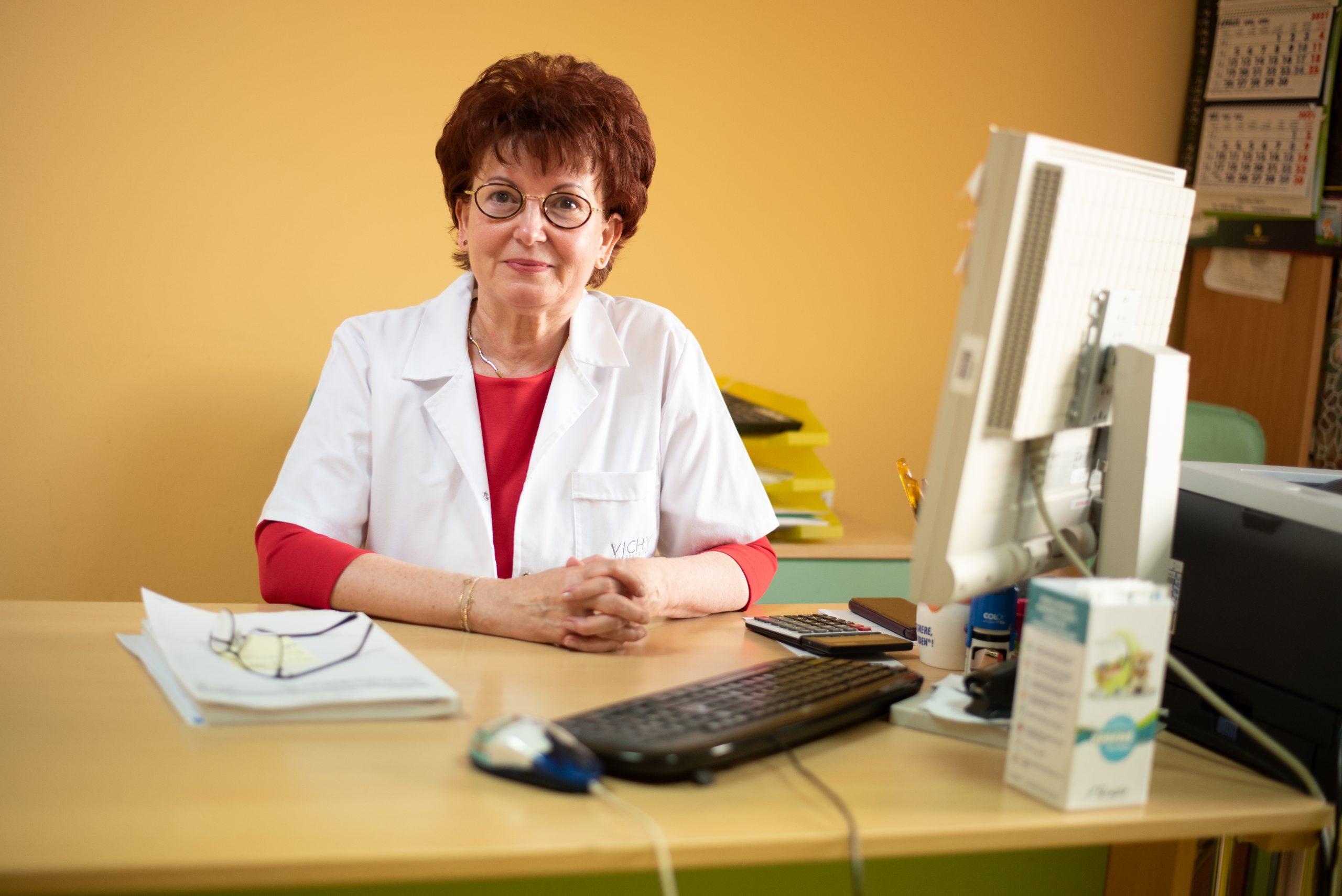 dr. Varo Eniko